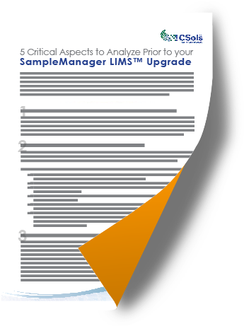5 critical aspects to analyze prior to your samplemanager lims upgrade.png