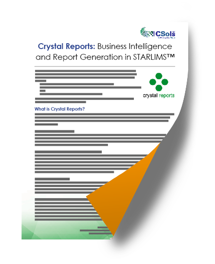 Crystal Reports Business Intelligence and Report Generation in STARLIMS-3.png