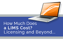 How Much Does a LIMS Cost? Licensing and Beyond...