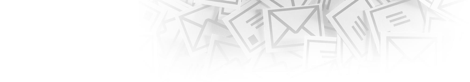 Header Image - Email Updates